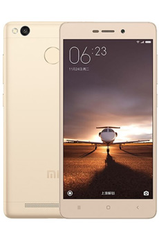 Xiaomi Redmi 3S 32Go Or