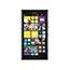 Téléphone Nokia Lumia 1520 Noir