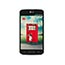 Téléphone LG F70 Noir