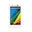 Téléphone Motorola Moto G 4G Blanc