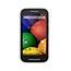 Téléphone Motorola Moto E Noir