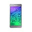 Téléphone Samsung Galaxy Alpha Argent