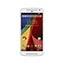 Téléphone Motorola Moto G 2 (2014) 8 Go Blanc