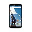 Téléphone Google Nexus 6 Blanc
