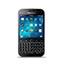 Téléphone BlackBerry Classic Noir