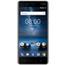 Téléphone Nokia 8 Acier