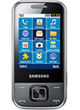 Samsung C3750 Metallic Gray
