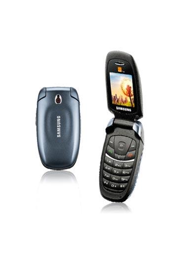 ���� ���� �� Samsung C520