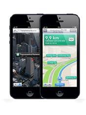 Apple iPhone 5 16 Go Noir