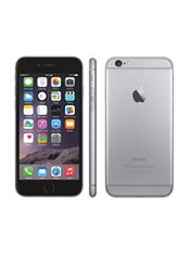 Apple iPhone 6 Plus 16Go Gris Sidéral