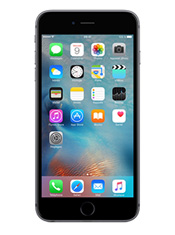 Apple iPhone 6S Plus Gris Sidéral