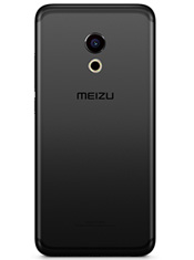 Meizu Pro 6 Noir