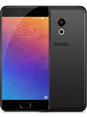 Meizu Pro 6 64 Go Noir