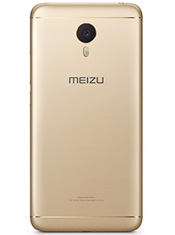 Meizu M3 Note 32 Go Or