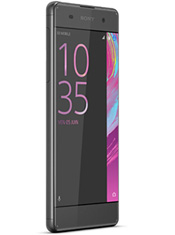 Sony Xperia XA Noir