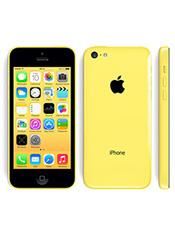Apple iPhone 5C 8Go Occasion Jaune