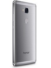 Honor 5X Occasion Gris