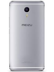 Meizu M3 Max Argent