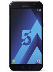 Samsung Galaxy A5 (2017) Noir