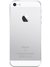 Apple iPhone SE Occasion  Argent