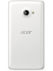 Acer Liquid M220 Double Sim Blanc