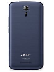 Acer Liquid Zest Plus Bleu