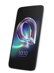 Alcatel Idol 5 Argent