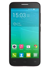 Alcatel One Touch Idol 2 Mini S Marron