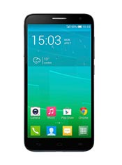 Alcatel One Touch Idol 2S Gris