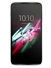 Alcatel One Touch Idol 3 4.7 pouces Argent