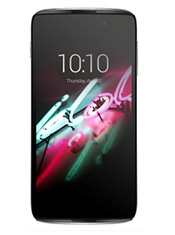 Alcatel One Touch Idol 3 5.5 pouces Or
