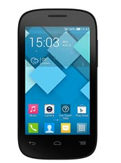 Alcatel One Touch Pop C2 Blanc