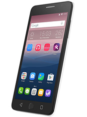 Alcatel One Touch Pop Star 3G Blanc