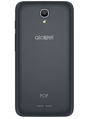 Alcatel Pop 4 5 pouces Gris