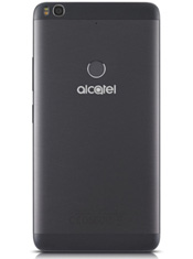 Alcatel Pop 4 6 pouces Gris
