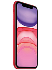 Apple iPhone 11 256 Go Rouge
