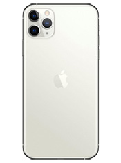 Apple iPhone 11 Pro Argent