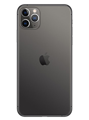 Apple iPhone 11 Pro Max 256 Go Gris Sidéral