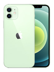 Apple iPhone 12 256 Go Vert