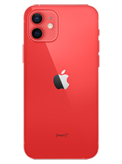 Apple iPhone 12 Mini 128 Go (PRODUCT)RED