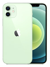 Apple iPhone 12 Mini 128 Go Vert