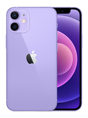 Apple iPhone 12 Mini Mauve