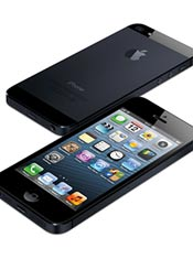 Apple iPhone 5 16 Go Noir