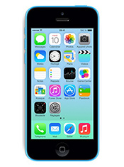 Apple iPhone 5C 32Go Bleu