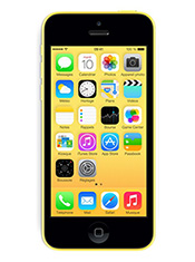 Apple iPhone 5C 32Go Jaune