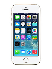 Apple iPhone 5S 16Go Or