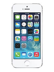 Apple iPhone 5S 32Go Occasion Argent