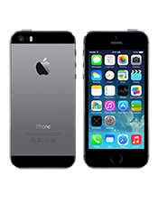 Apple iPhone 5S 32Go Gris sidéral