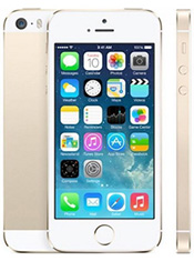 Apple iPhone 5S 64Go Reconditionné Or