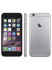 Apple iPhone 6 64Go Gris Sidéral